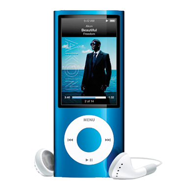 ipod nano 5th gen