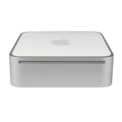 mac mini (2009)