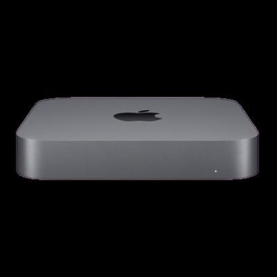 mac mini (2018)