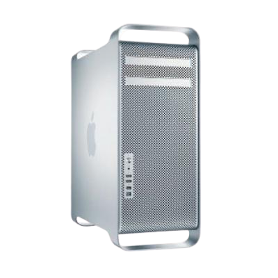 mac pro (2010)