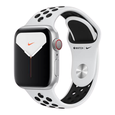 watch nike plus series 5 40mm gps only