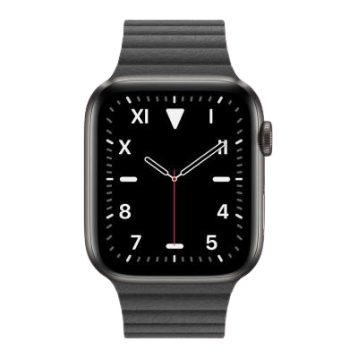 watch series 5 44mm titanium gps and cellular